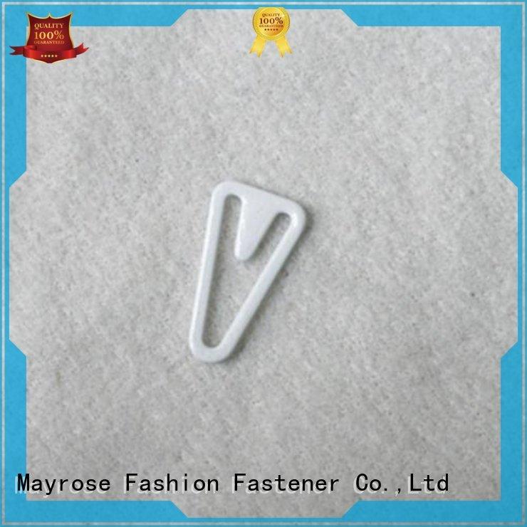 speical 25mm bra strap adjuster clip coated Mayrose Brand