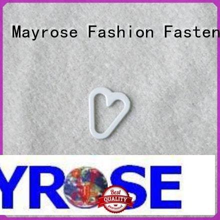 Mayrose pendant hook star bra extender for backless dress from
