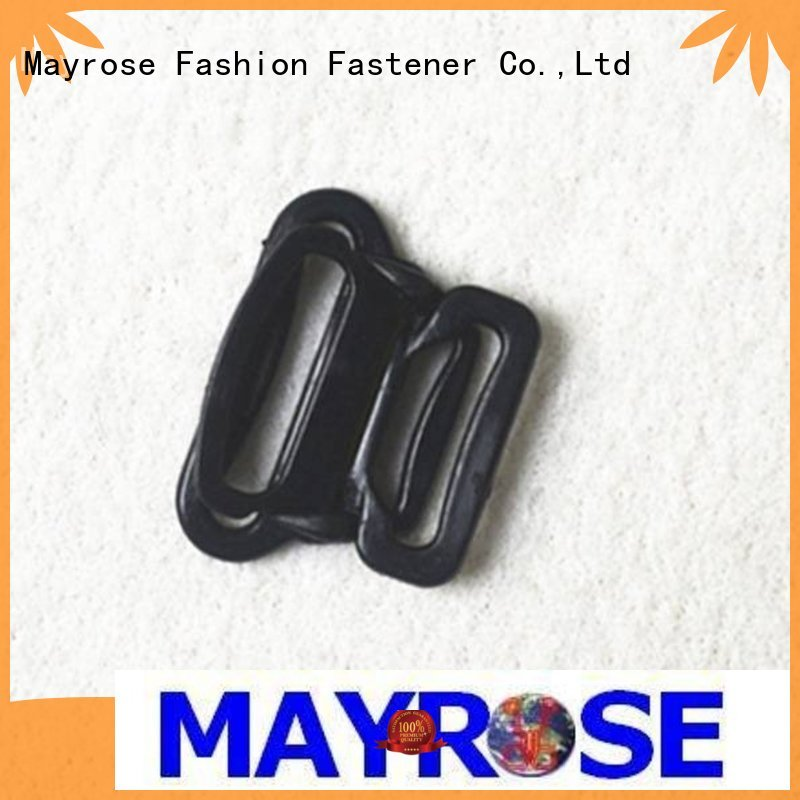 front bra clasp replacement plastic bra buckle Mayrose Brand