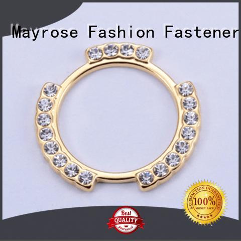 bra extender for backless dress slide alloy front Mayrose Brand
