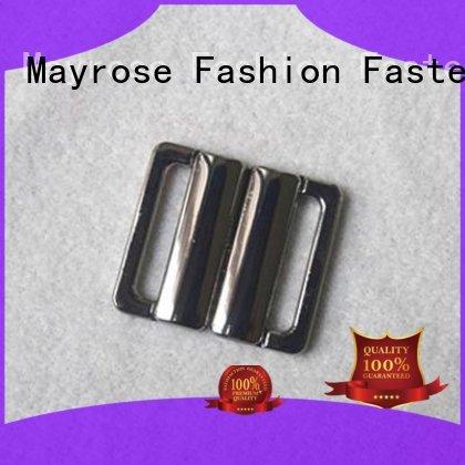 Wholesale opal bra strap buckle Mayrose Brand