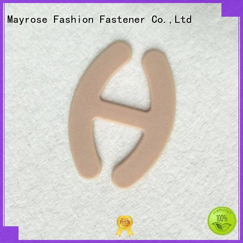 plastic front bra clasp replacement clips clasps Mayrose Brand