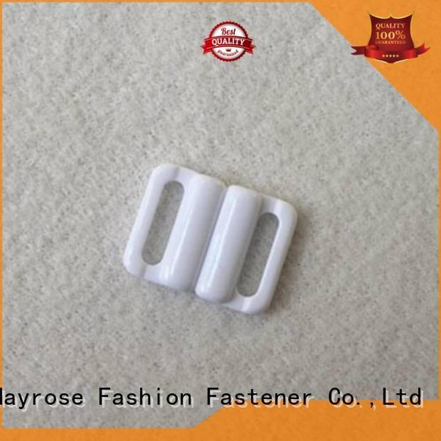 front bra clasp replacement front Mayrose Brand bra buckle
