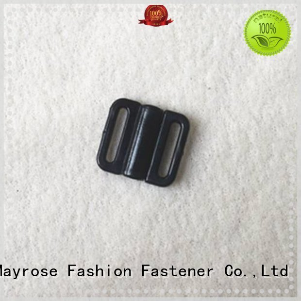 front bra clasp replacement closure plastic buckle Mayrose Brand