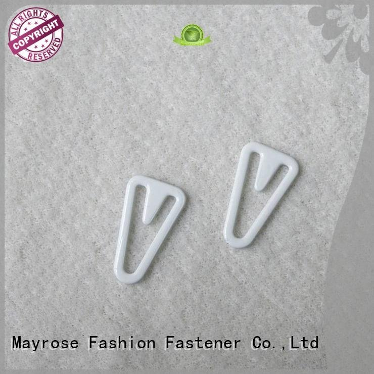 OEM bra extender for backless dress pendant heart hook bra strap adjuster clip
