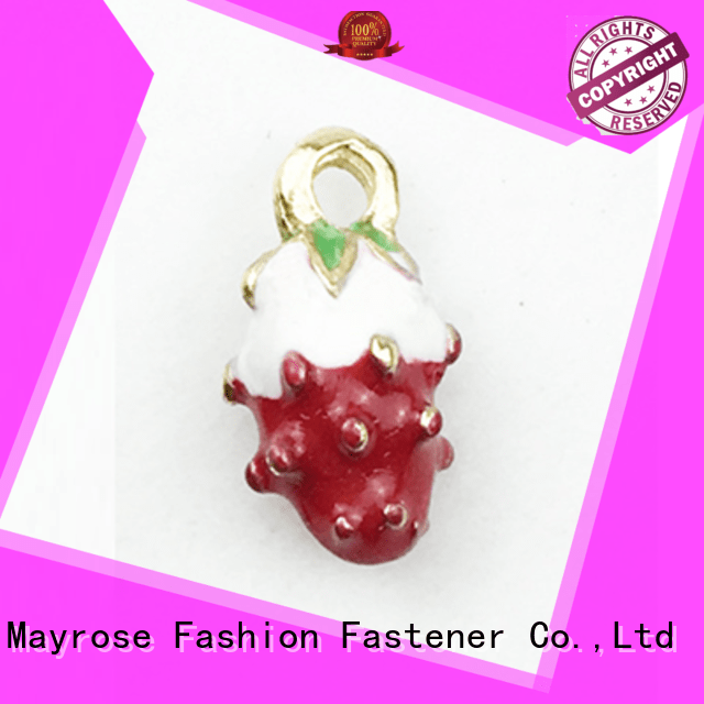 charms for lady dress pendent Mayrose Brand