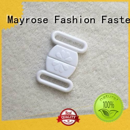 front bra clasp replacement closure mommy adjuster Mayrose Brand bra buckle