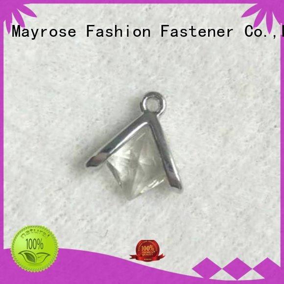 Hot metal pendant lovely Mayrose Brand