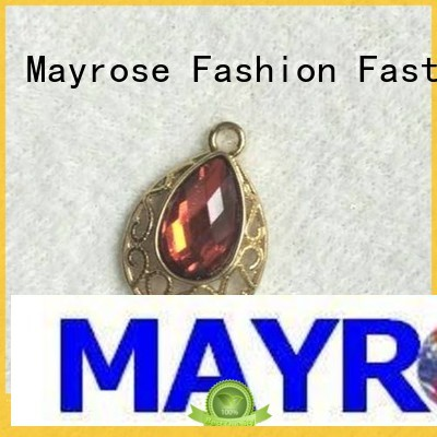 charms metal pendant lovely decorative Mayrose company