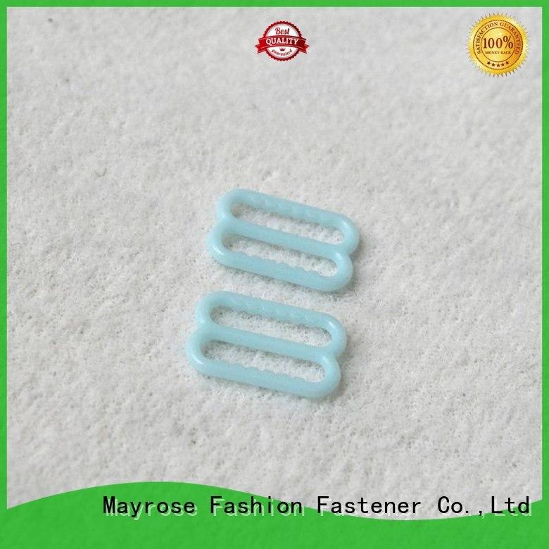 racer bra clips 30mm slide bra back clips 25mm Mayrose Brand